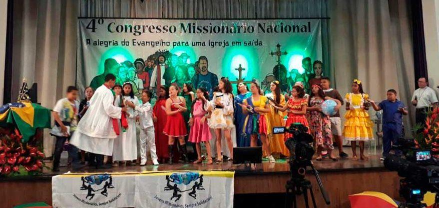 """""""A alegria do Evangelho para uma Igreja em saída"""""""