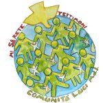 Laici Missionarie dell'Immacolata - Logo