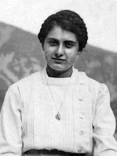 Giuseppina Rodolfi - Suor Igilda