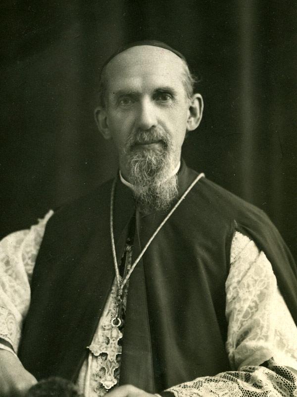 Mons. Lorenzo Maria Balconi