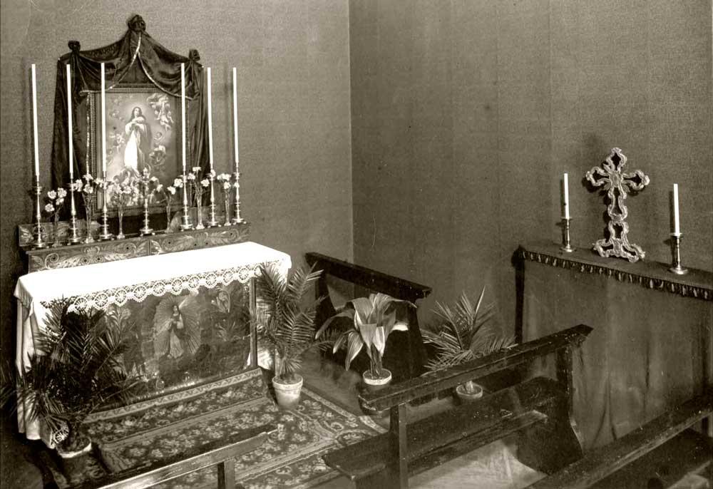 MdiPIME - Prima Cappella