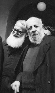 Padre Giovanni Battista Tragella