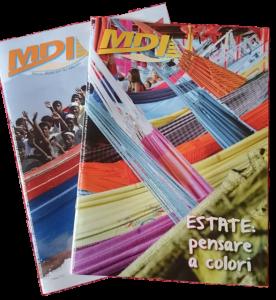 msi magazine