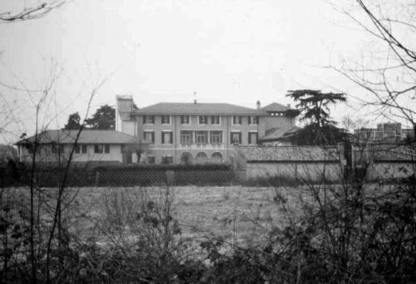 Mdipime - Villa Boschetto - Monza