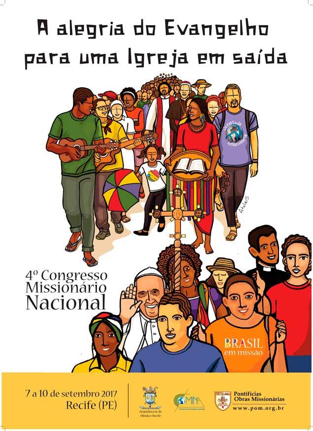Quarto Congresso Missionario Nazionale Brasiliano