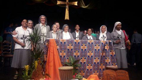 Le MdI all'86° Congressino Missionario del PIME a Milano!