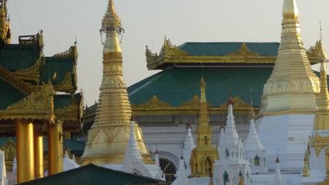"""Una """"zummata"""" sulla visita di sr. Rosilla e sr. Antonella in Myanmar"""