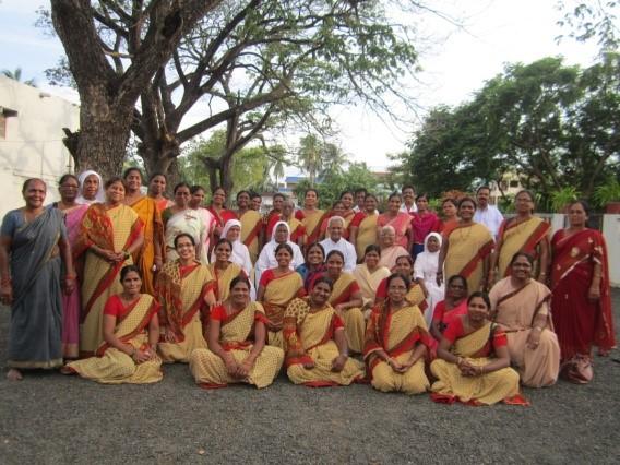 Seminario su Sacra Scrittura e Anno della Famiglia per il gruppo Laici MdI