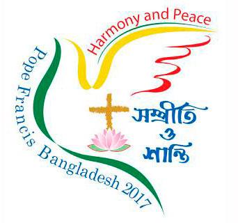 Visita del Papa in Bangladesh e Myanmar