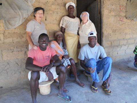 L'inculturazione etica in contesto di primo annuncio in Guinea Bissau
