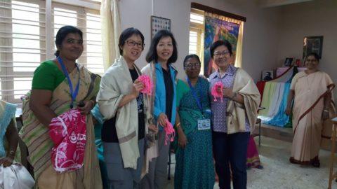 MSI Lays from Hong Kong to India