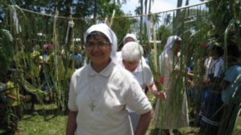 La Missione come dialogo, relazione, accoglienza e dono della vita