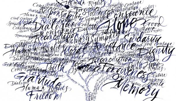 albero delle parole