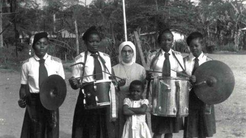 Camerun 1980