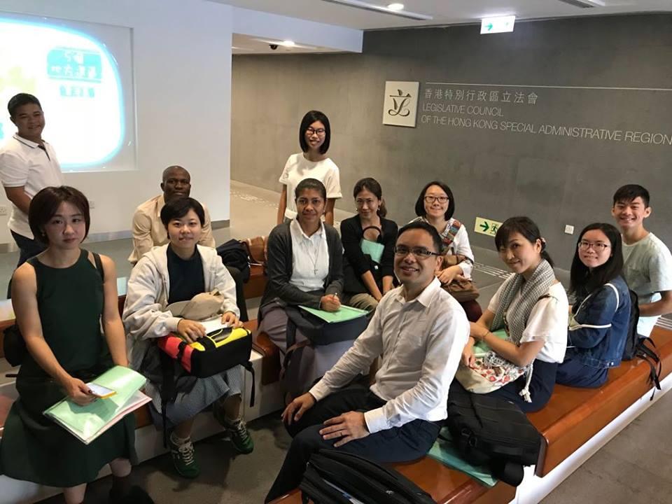 Cinese cantonese: un cammino di pazienza e dedizione