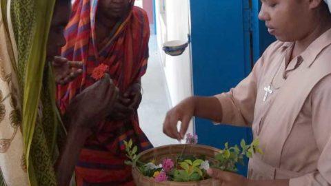Festa della donna in Bangladesh