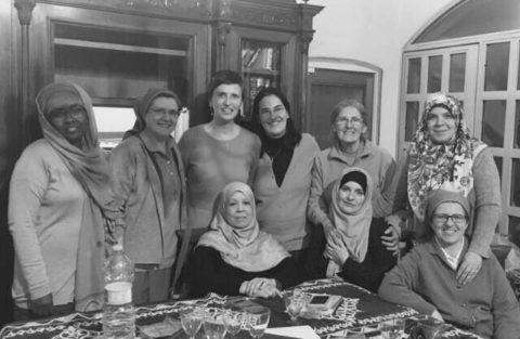Gruppo Maryam