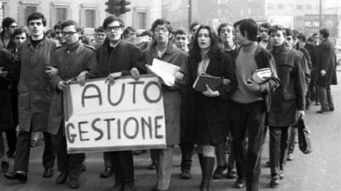 RicorDATE: 50 anni fa il '68: una rivoluzione planetaria! – n. 3/2018