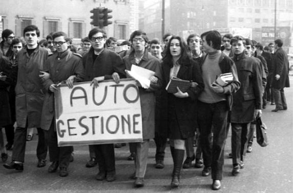 50 anni fa il '68: una rivoluzione planetaria!