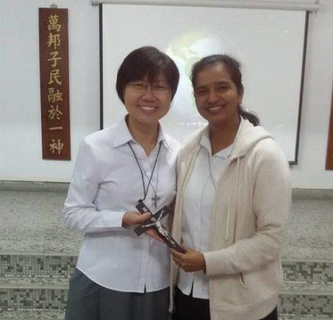 sr. Vivian Wai Man Bok