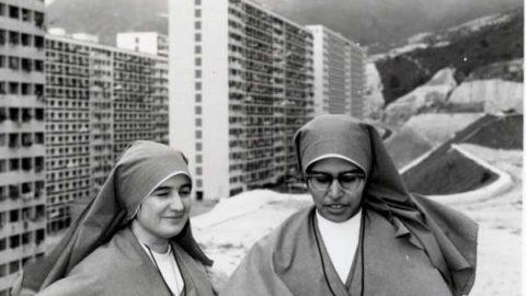 1968-2018: 50 anni dal primo arrivo a Hong Kong