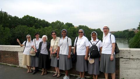 Pellegrinaggio per il Capitolo