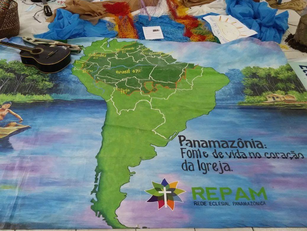 Resultado de imagem para Sínodo da Amazônia