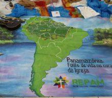 Rumo ao Sínodo pela Amazônia