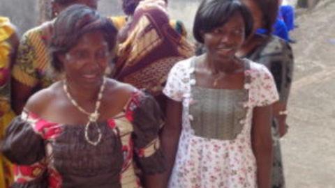 Tradizioni: il matrimonio in Camerun