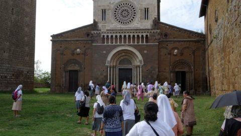 16 settembre 2018 – Tuscania (VT)