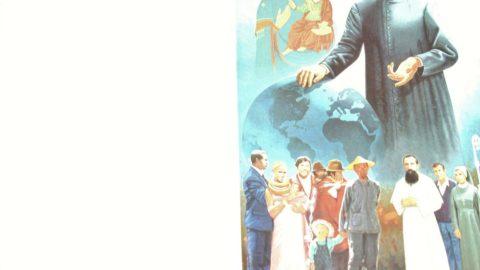 Missionari e Missionarie della Consolata