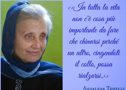 GiovaniPlay, Annalena Tonelli