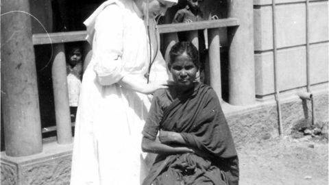 Missionarie in India anni '60