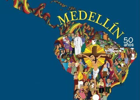Medellin, 50 anni dopo