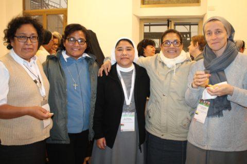 Seminário de Interculturalidade