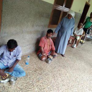 Missione: evangelizzazione della carità!