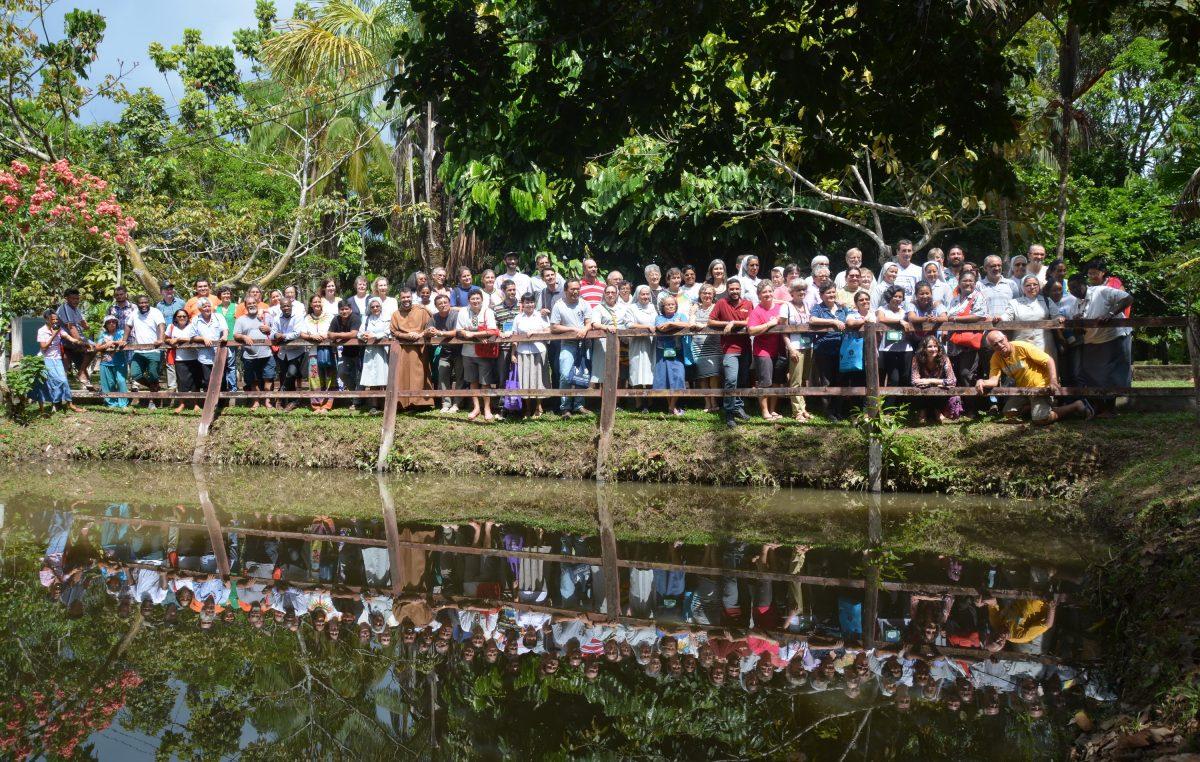 Perchè un Sinodo sull'Amazzonia?