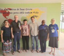 La Chiesa del Brasile e la missione ad gentes