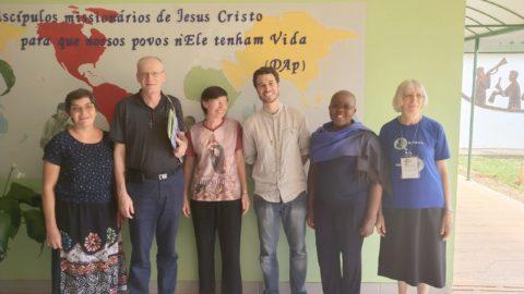 A Igreja do Brasil e a missão ad gentes