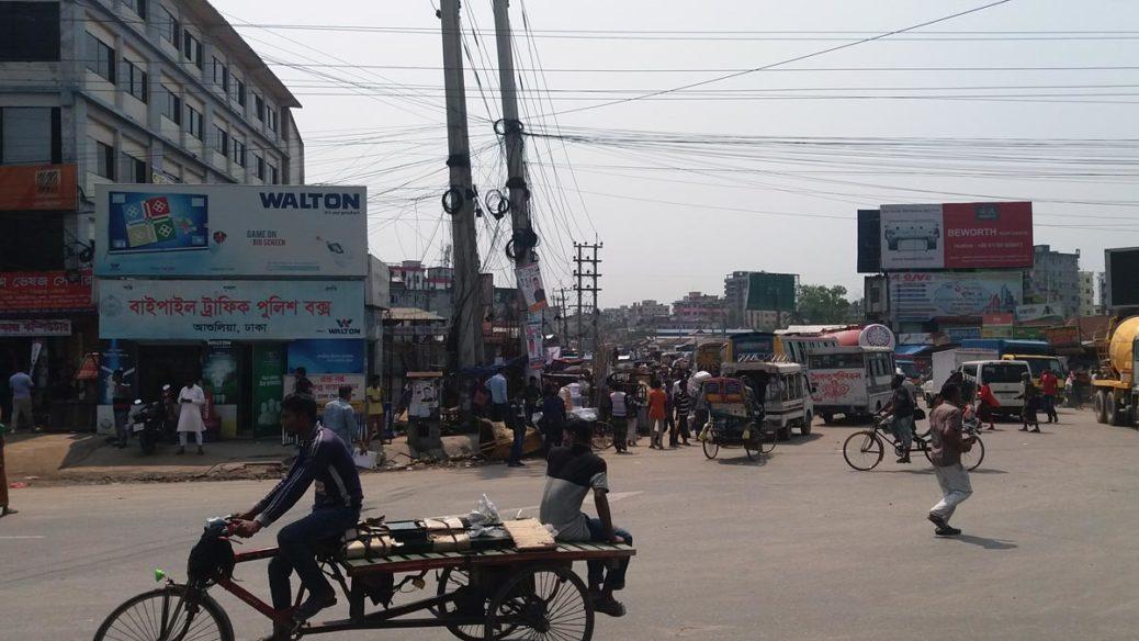 incontri luogo Dhaka Bangladesh