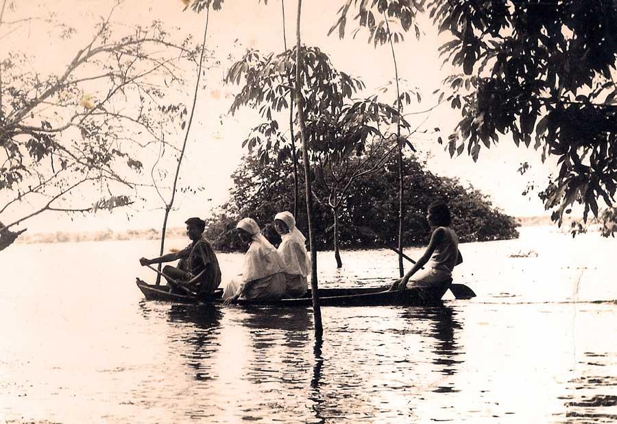 Maués 1970