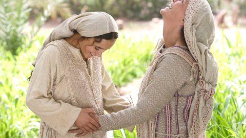 La donna nella storia della missione
