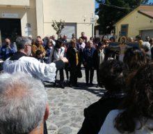 Missione in Sila, Calabria…