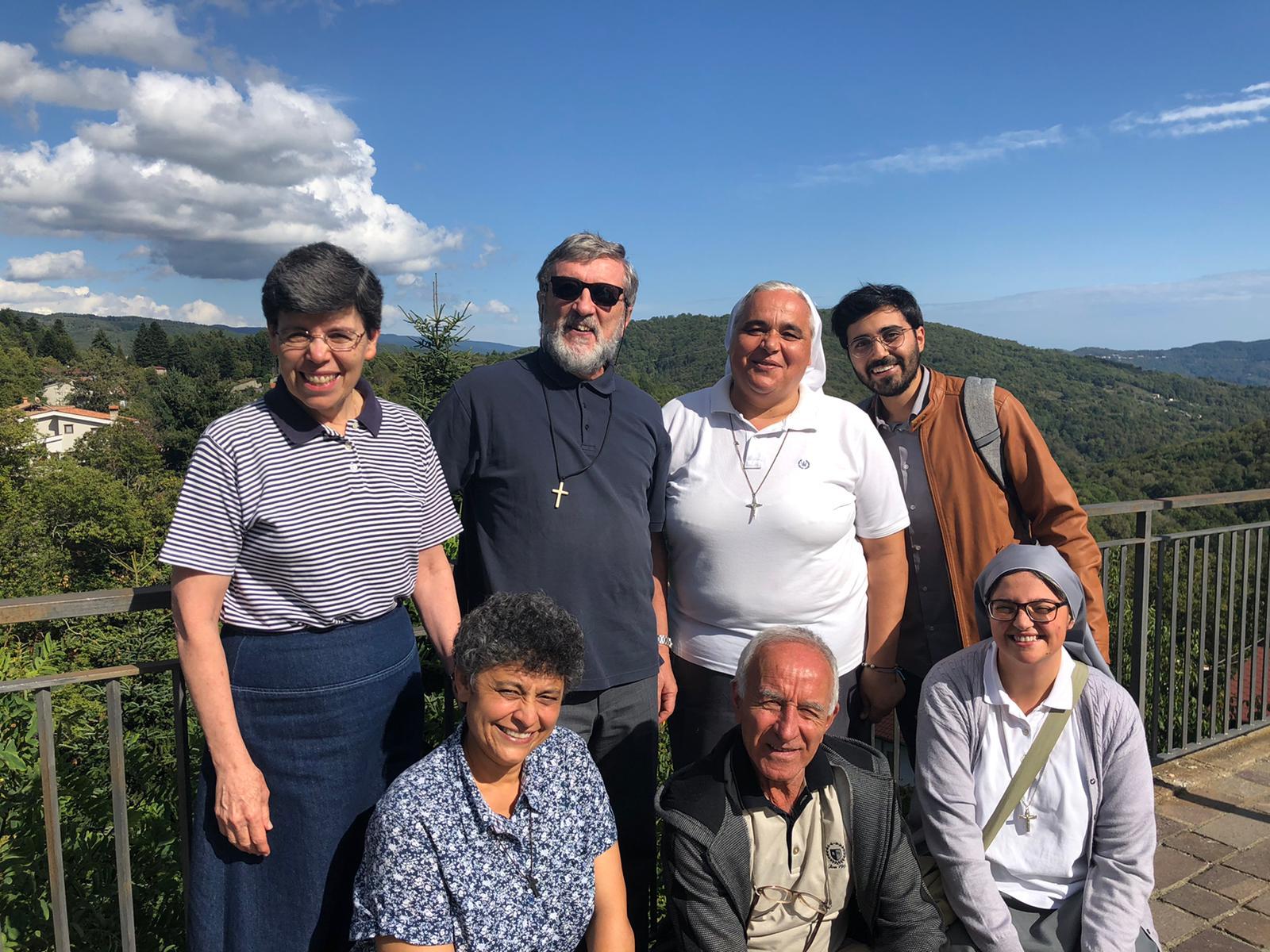 Missionari per … una Chiesa Famiglia