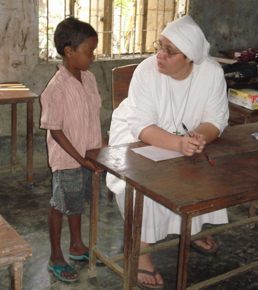Bangladesh, Shoronkola, 2007