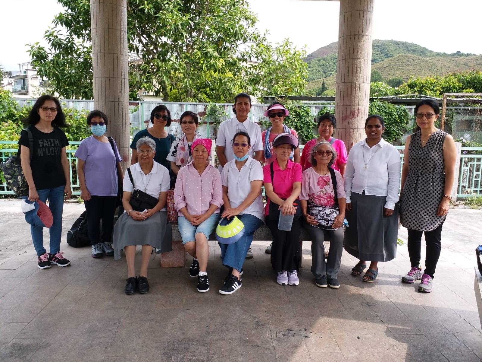 Hong Kong: la missione in tempo di pandemia