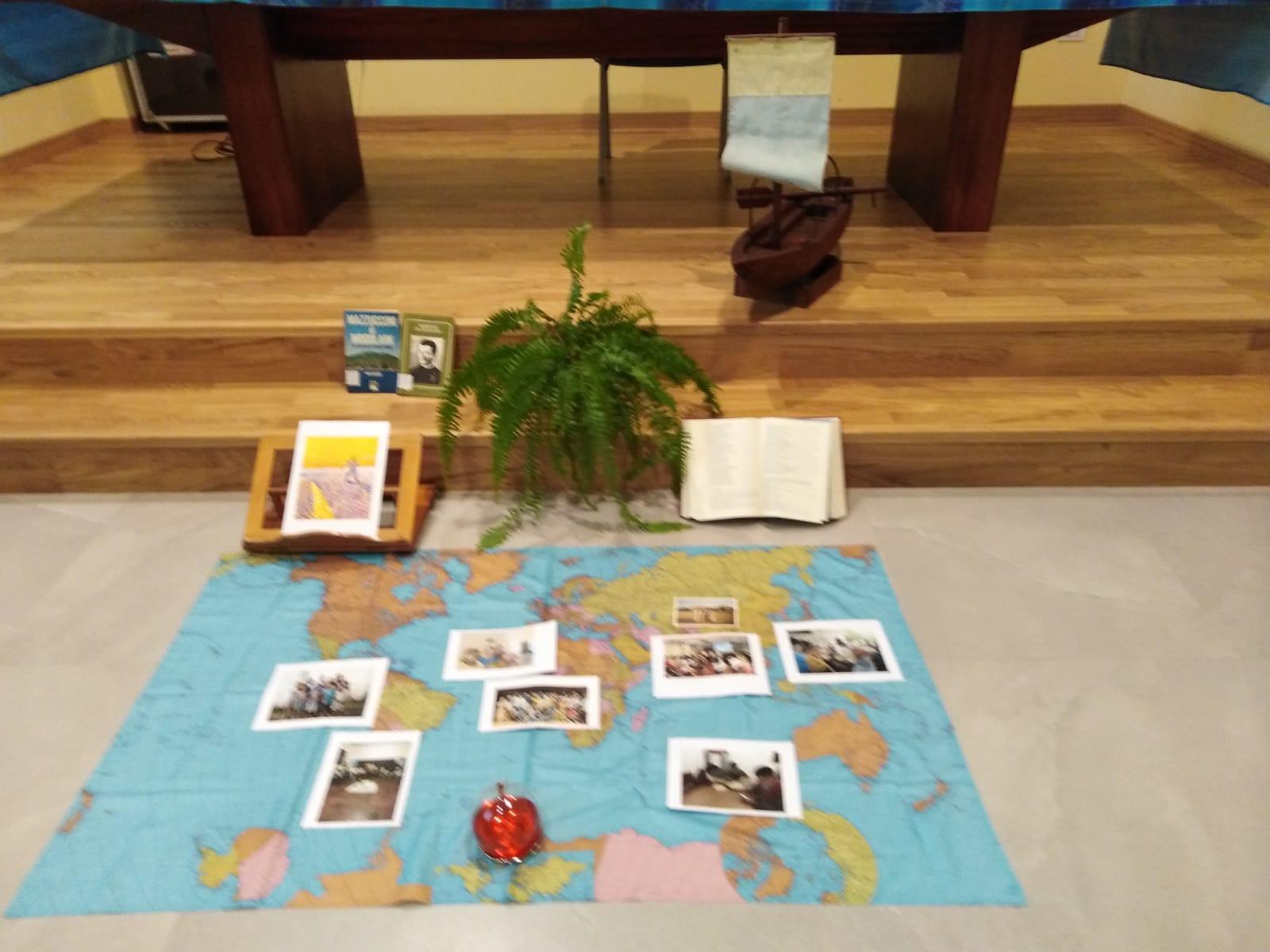 Missionarie per donarsi agli altri