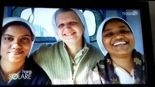 Il mese missionario a TV2000