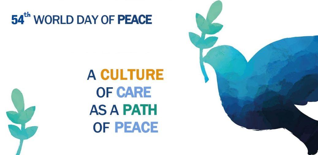 peace 2021