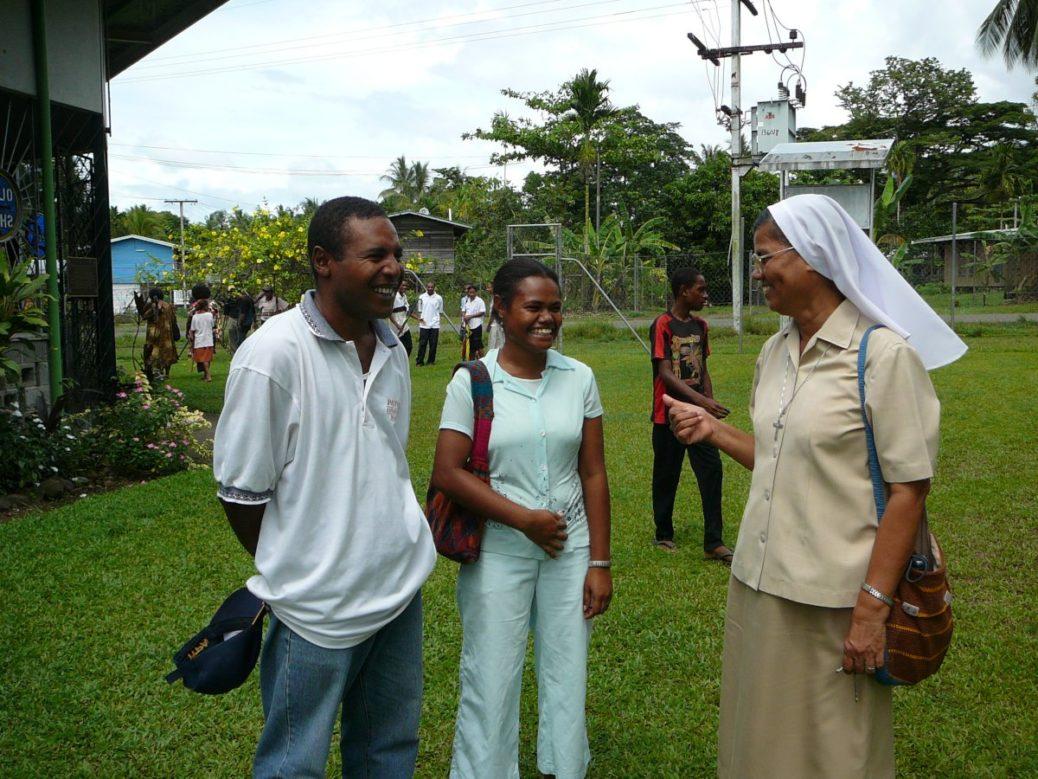 HIV/AIDS Central Programme
